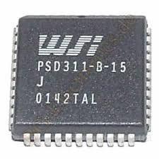 PSD311-15J / PSD311-B-15J /PSD311B15J  WSI