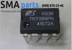 SMA.parts ШИМ контроллер TNY266