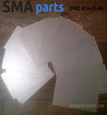 SMA.parts Слюда для СВЧ 15х10