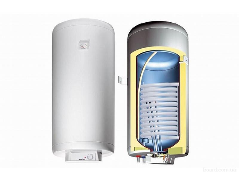 Подключение бытовой техники, подключение бойлера, чистка и ремонт бойлера, установка проточного водонагревателя
