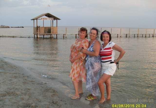 Отдых летом на море с детьми аренда комнат