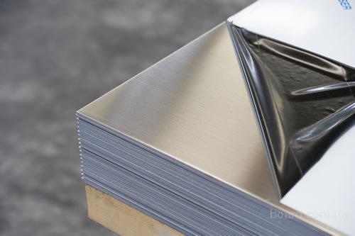 Нержавеющий лист AISI 321 10,0х1000х2000