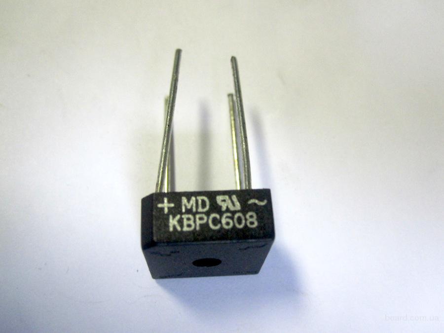 KBPC608