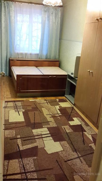 Квартира в отличном состоянии!