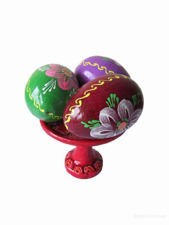 Яйце на підставці