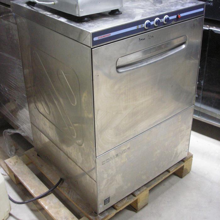 Продам бу фронтальную посудомоечную машину Comenda (Италия)