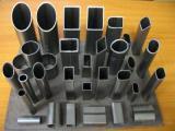 Труба прямоугольная алюминиевая 10*20*1,5 мм