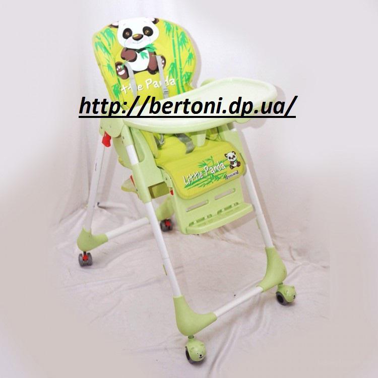 Детский стульчик sigma CR