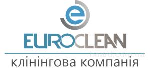 """Клининговая компания """"Euroclean"""""""