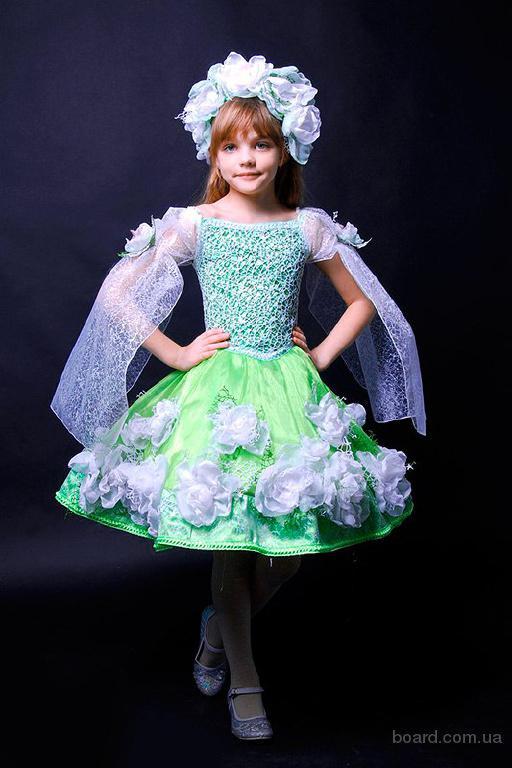 Детские карнавальные костюмы на прокат к весенним ... - photo#7