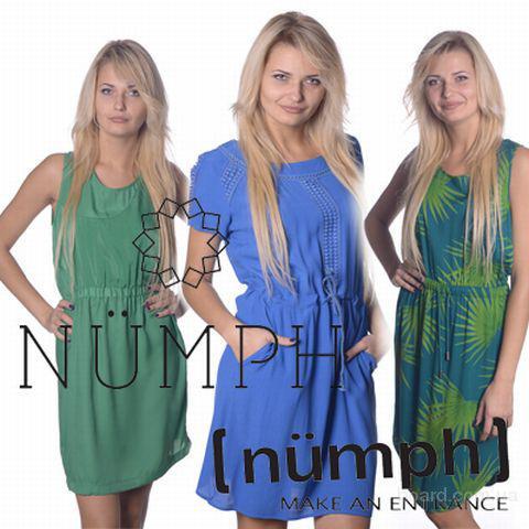 Распродажа платьев датской марки Nümph (Нюмф) в интернет магазине take-it-a.com