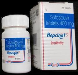 Софосбувир. Даклатасфир. харвони. Лечение гепатита HCV. ( Hepcinat, Sofivir, Sovihep, Hepcinat-LP, Ledifos, Ledisof, LVIR, Daclacee )