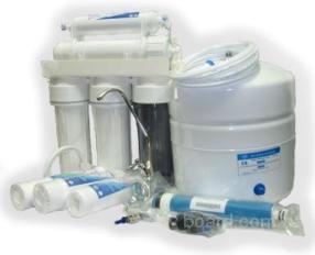 Очистка воды для систем увлажнения воздуха