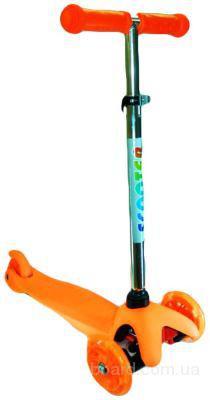 Детский самокат Scooter Mini раскладной