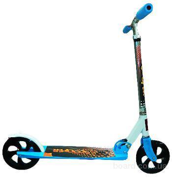 Детский самокат Scooter Pro