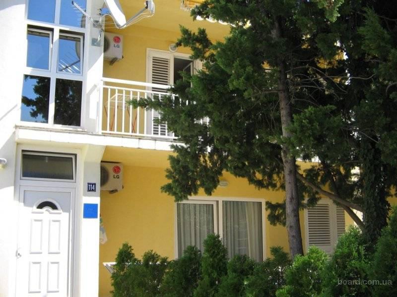 Незабываемый отдых 2016. Хорватия. Apartment Delac