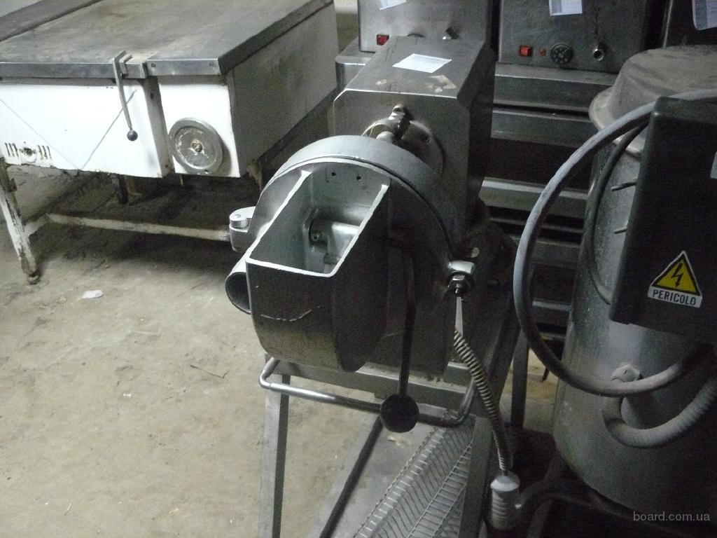 Продам бу универсальный привод c шинковкой Zanussi