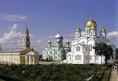 Паломническая поездка в Дивеево, Соловки, Валаам из Харькова, Лисичанска