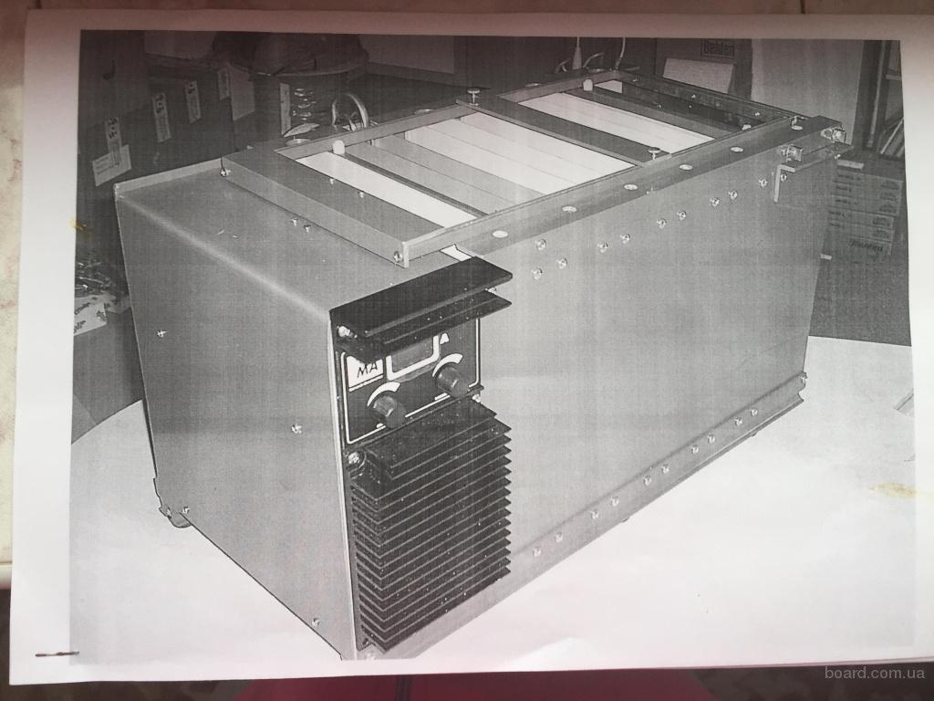 Продам оборудование для производства печатных плат фирмы proMA