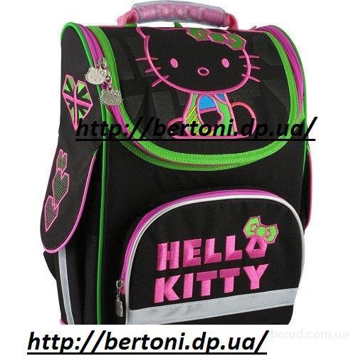 Рюкзак ортопедический kite Hello Kitty HK14-501-4K