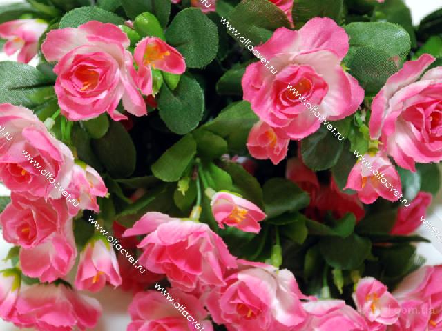 Искусственные цветы оптом из Китая в Нижнем Новгороде