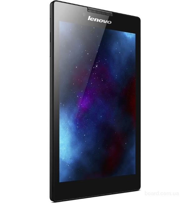 Почему именно  планшет Lenovo TAB 2 A7-30DC\3G\16GB?