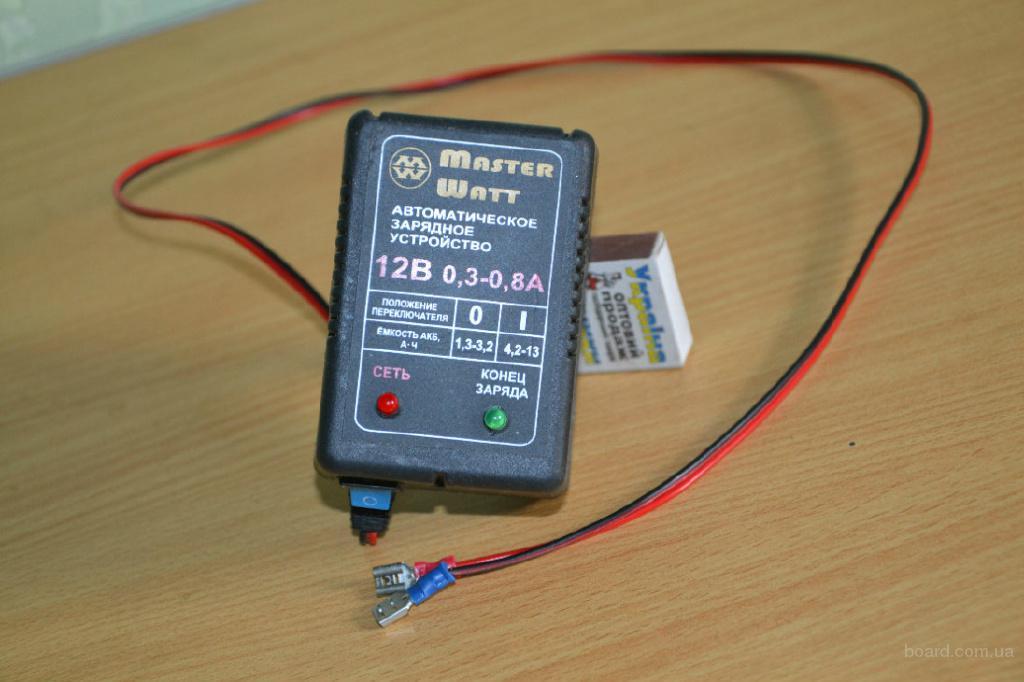 Зарядное устройство Master Watt