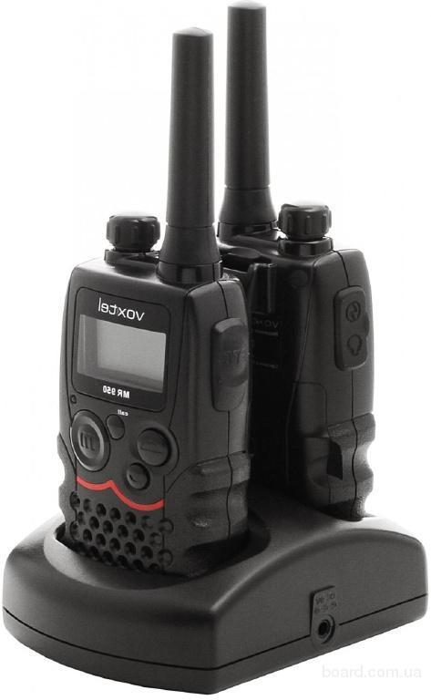 Рации Voxtel MR950