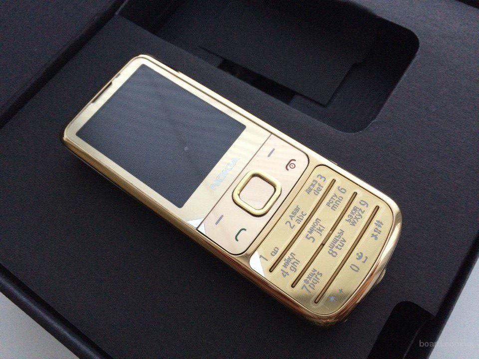 Nokia 6700 Gold Edition (Новый) Оригинал!