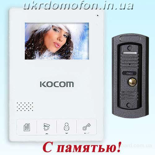 Акция. Установка видеодомофона бесплатно.