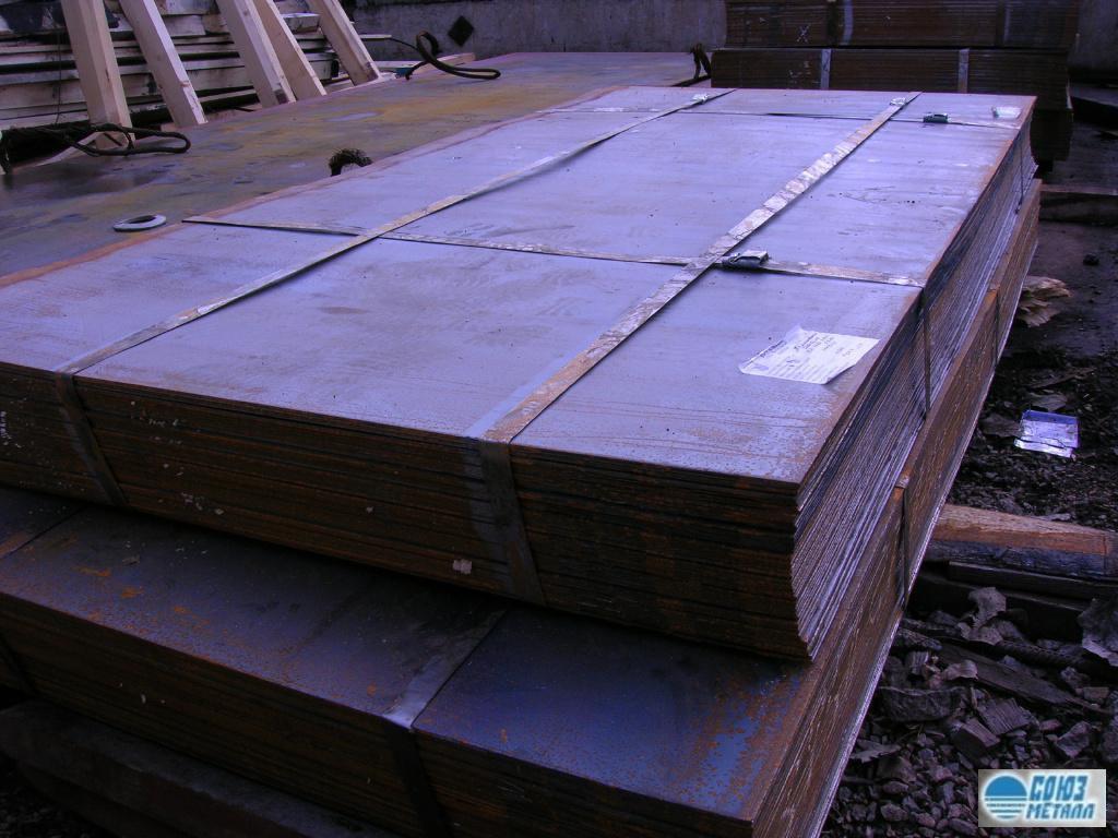 Купить лист сталь 40Х, цена, наличие, по резка, доставка Днепропетровск и по тер Украины
