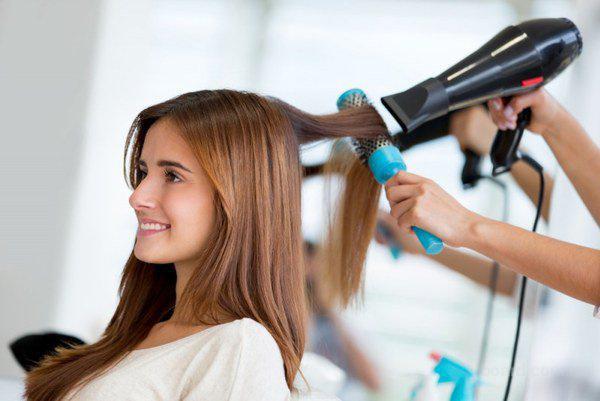 Услуги парикмахера с выездом надом