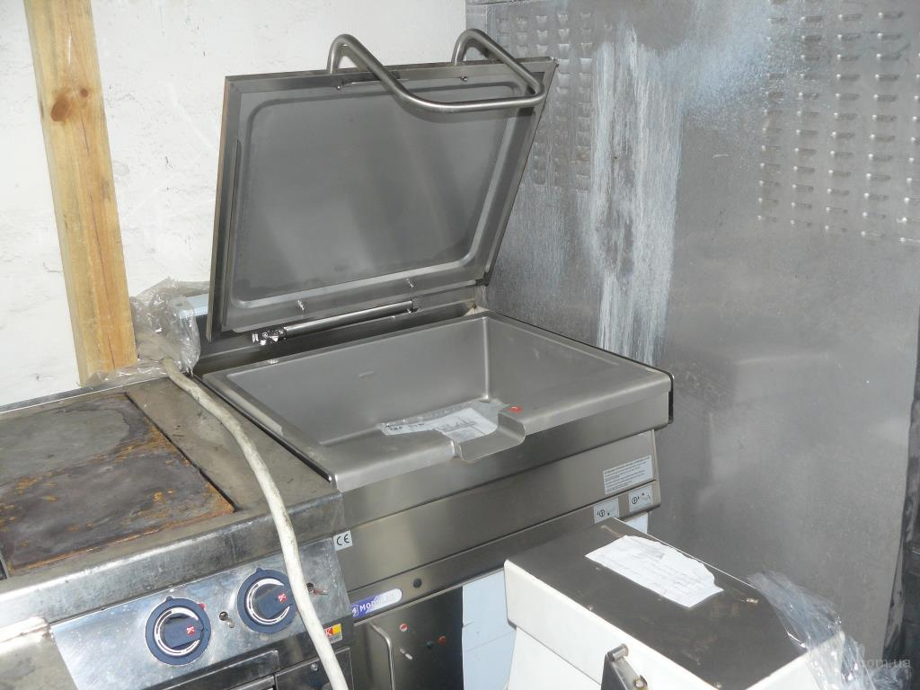 Продам новую профессиональную сковороду для ресторана