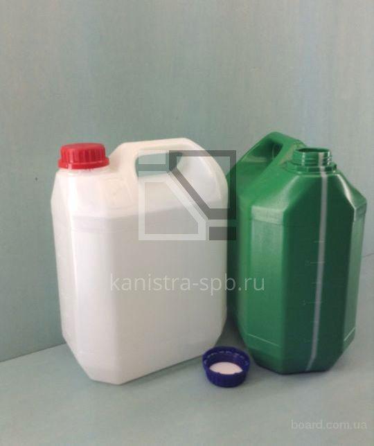 Пластиковые емкости для топлива в Санкт-Петербурге