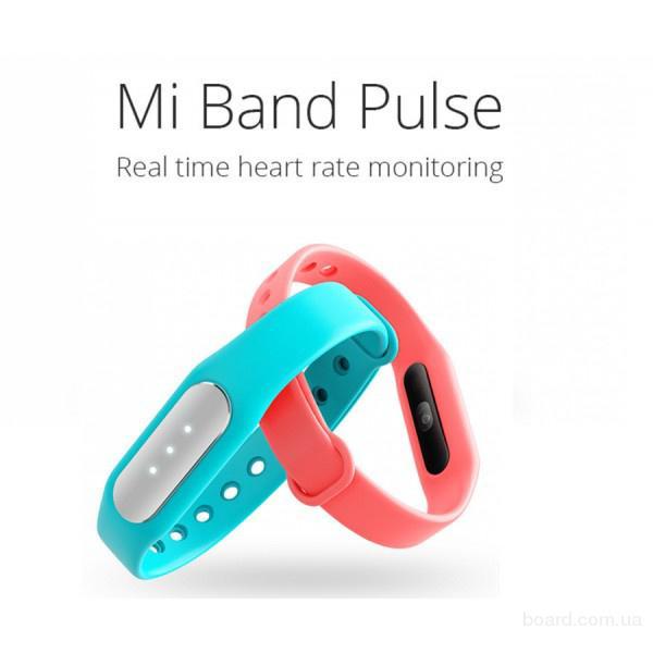 Xiaomi Mi Band 1S (Pulse)