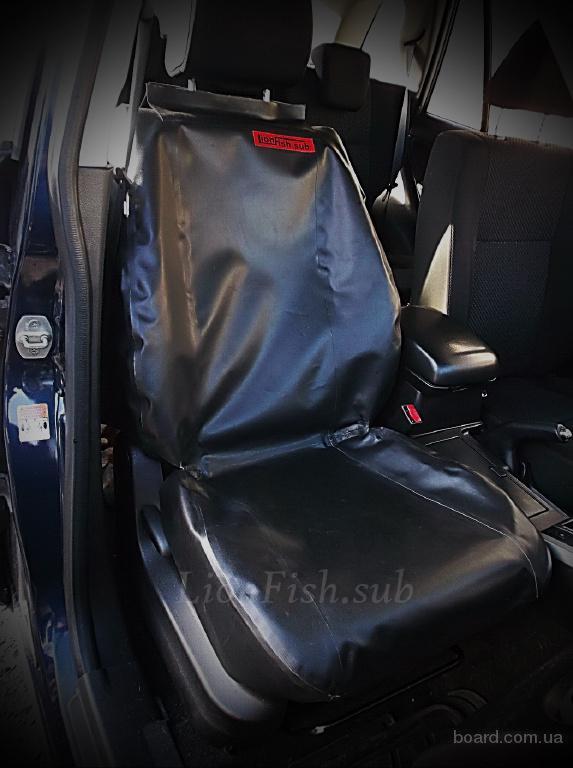 Чехол для автомобильного сидения из ПВХ