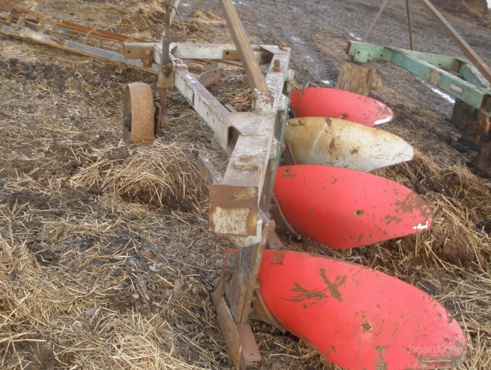 Фреза почвообрабатывающая самодельная на МТЗ-80 - YouTube