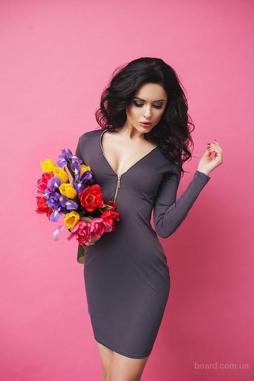 Платье по оптовым ценам напрямую от производителя | Fashion-Shock