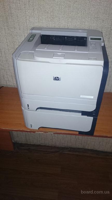 Принтер HP P2055dn