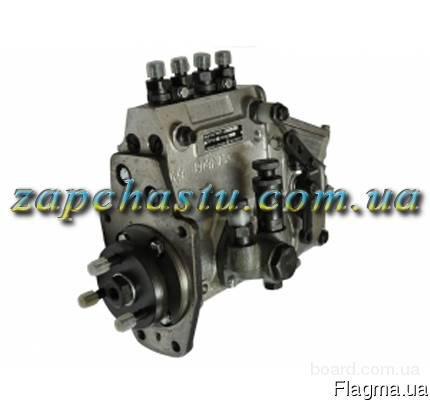 ТНВД двигателя Д 240 (топливный насос УТН-5)   устройство.