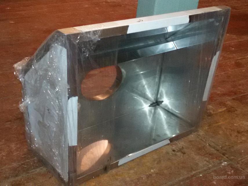 Продам зонт вытяжной с жироуловителем для кухни