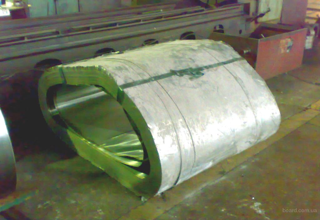 Продам рулон алюминиевой полосы