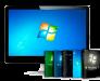 RKT | Компьютерная помощь в Киеве, Установка Windows, Ремонт ноутбуков и компьютеров.