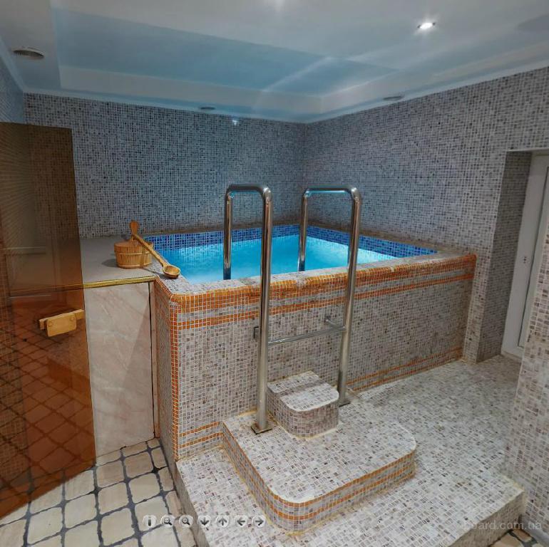 Аренда отдых в уникальной сауне. Три парные + бассейн + две комнаты отдыха в номере.