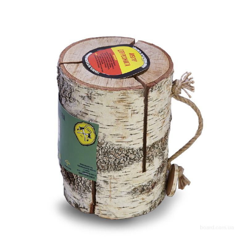 Финская свеча-инновационный костер