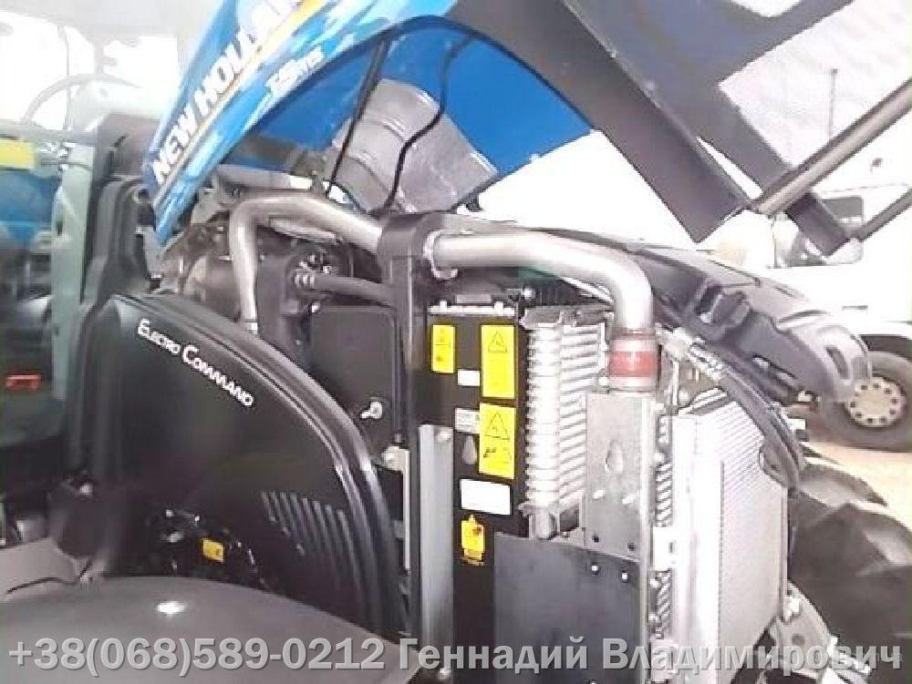 AUTO.RIA – Спецтехника Нью Холланд бу в Украине: купить.