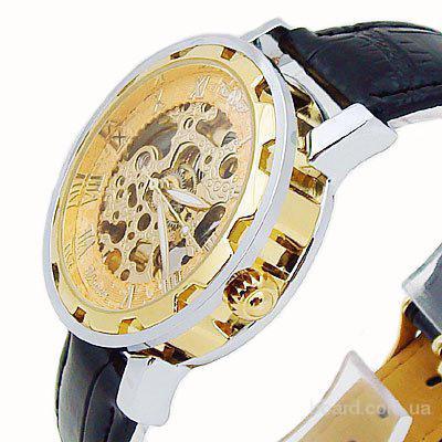 Мужские часы Winner Skeleton