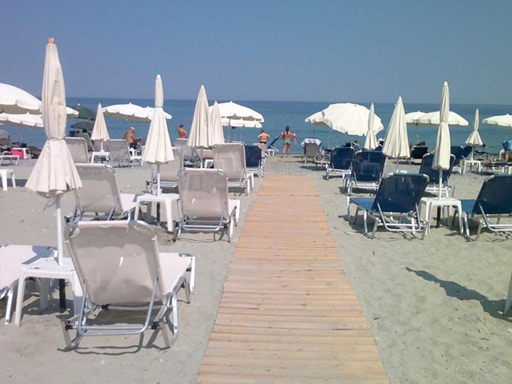 Детский отдых в Греции