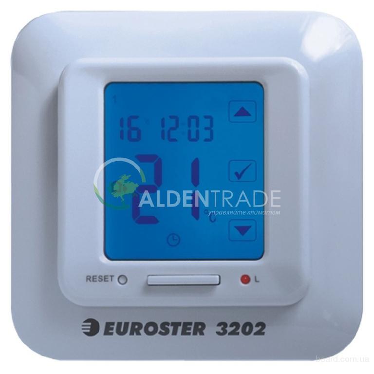 Терморегулятор термостат для террариума и т.п. -9 ~ +99 °С
