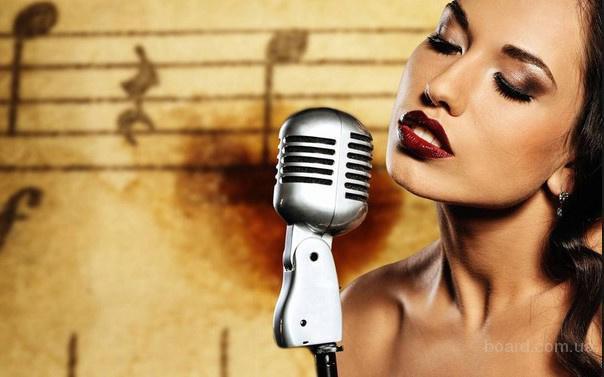 """Киевская студия вокала """"Wonderful voice"""" объявляет о дополнительном наборе всех желающих."""